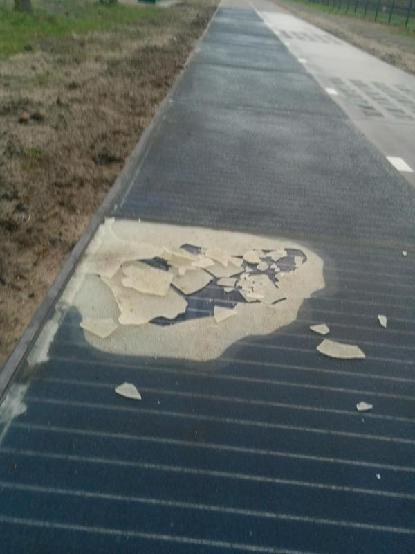 Eevblog 681 More Solar Roadways Bullshit Eevblog