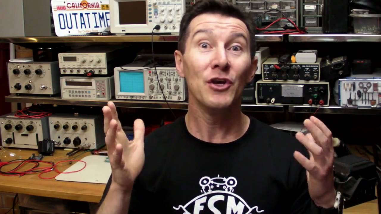 EEVblog #106 – Top 5 Tips To Bring Your Product to Market