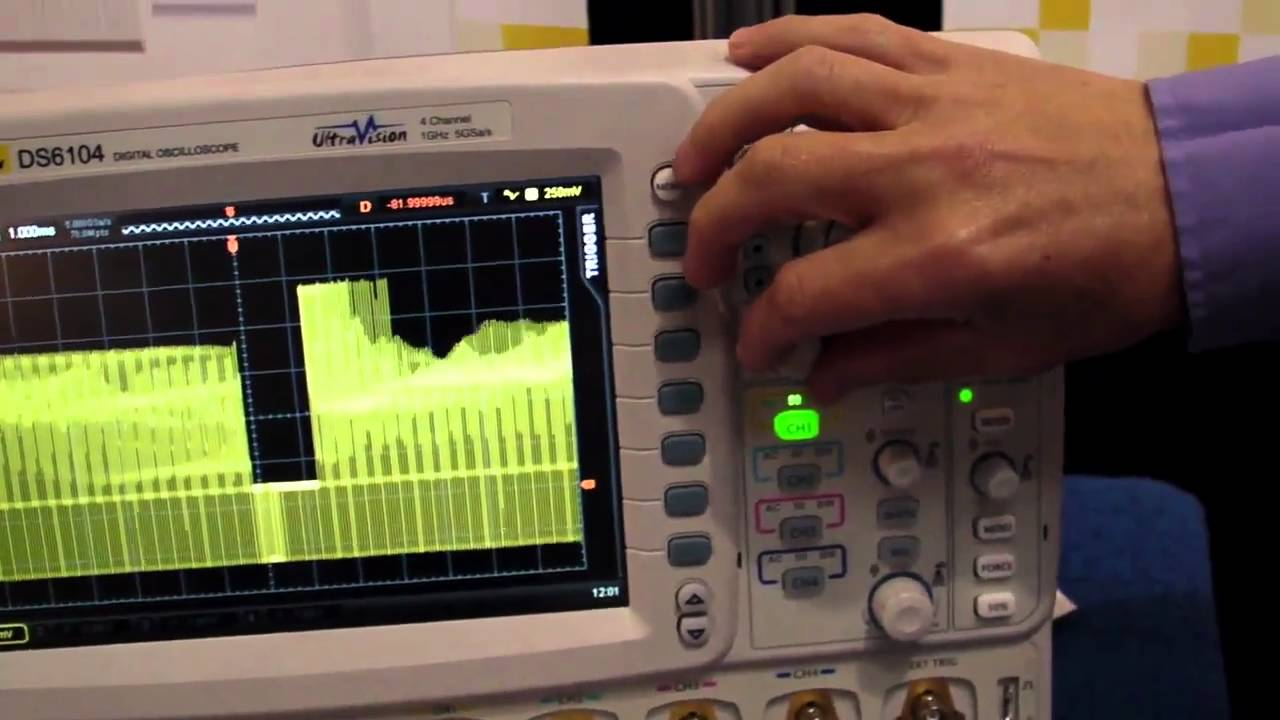 EEVblog #114 – Electronex 2010 Electronics Exhibition