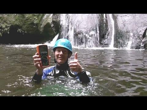 EEVblog #151 – Extech Multimeter Canyon Trip