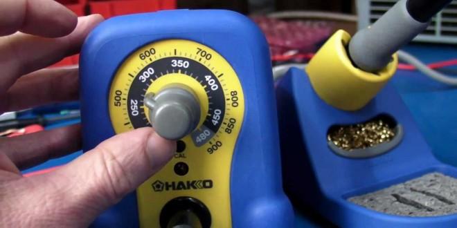 EEVblog #180 – Soldering Tutorial Part 1 – Tools