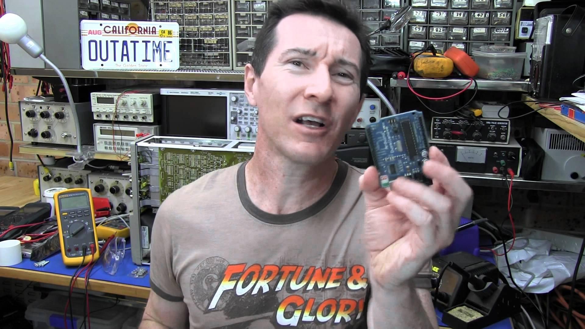 EEVblog #195 – Open Source Hardware Explained