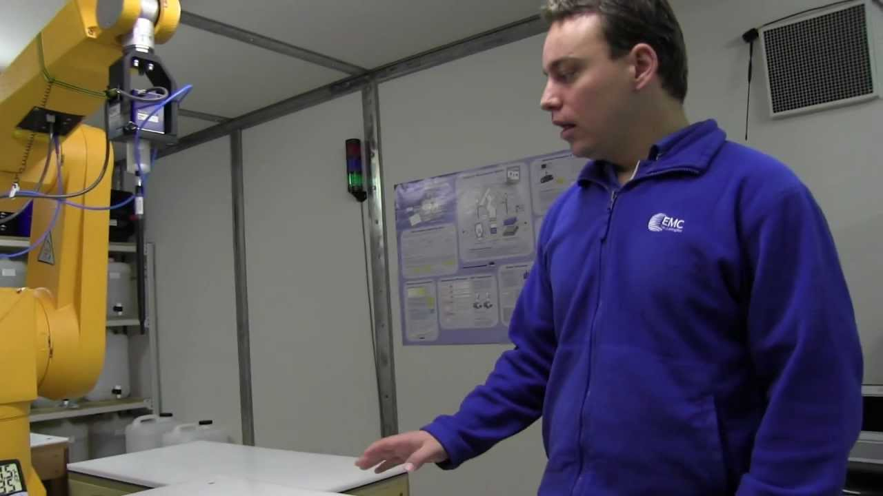 EEVblog #201 – Mobile Cell Phone Radiation SAR Testing