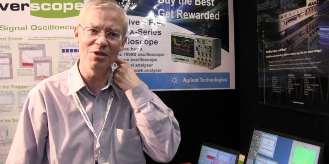 EEVblog #207 – CleverScope USB Oscilloscope (2 of 3)