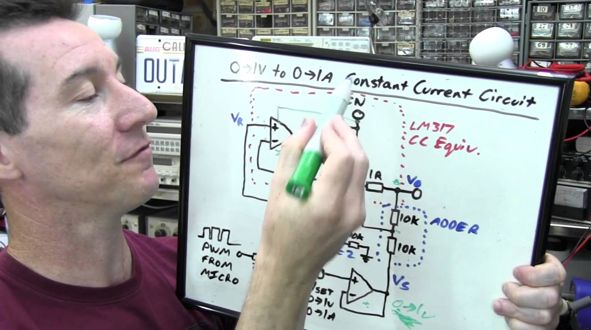 EEVblog #221 – Lab Power Supply Design – Part 1