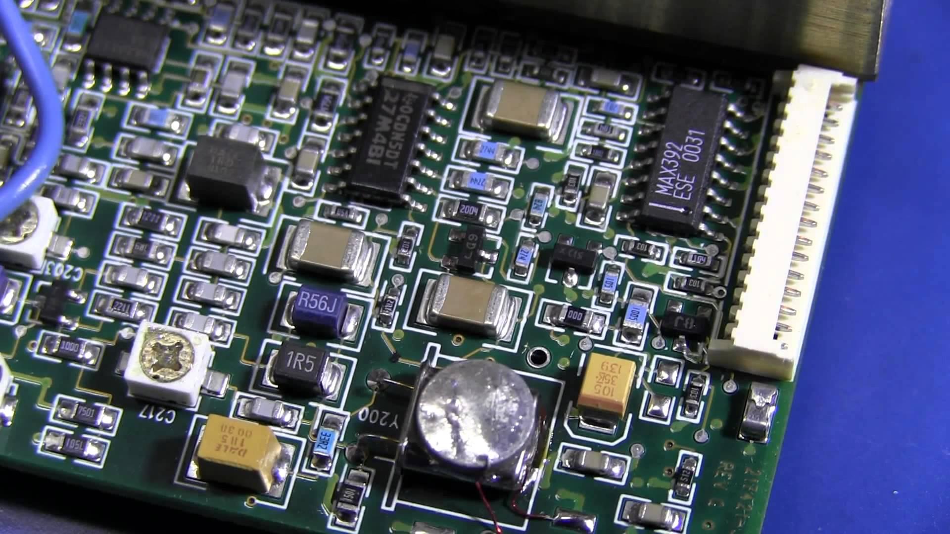 EEVblog #235 – Rubidium Frequency Standard