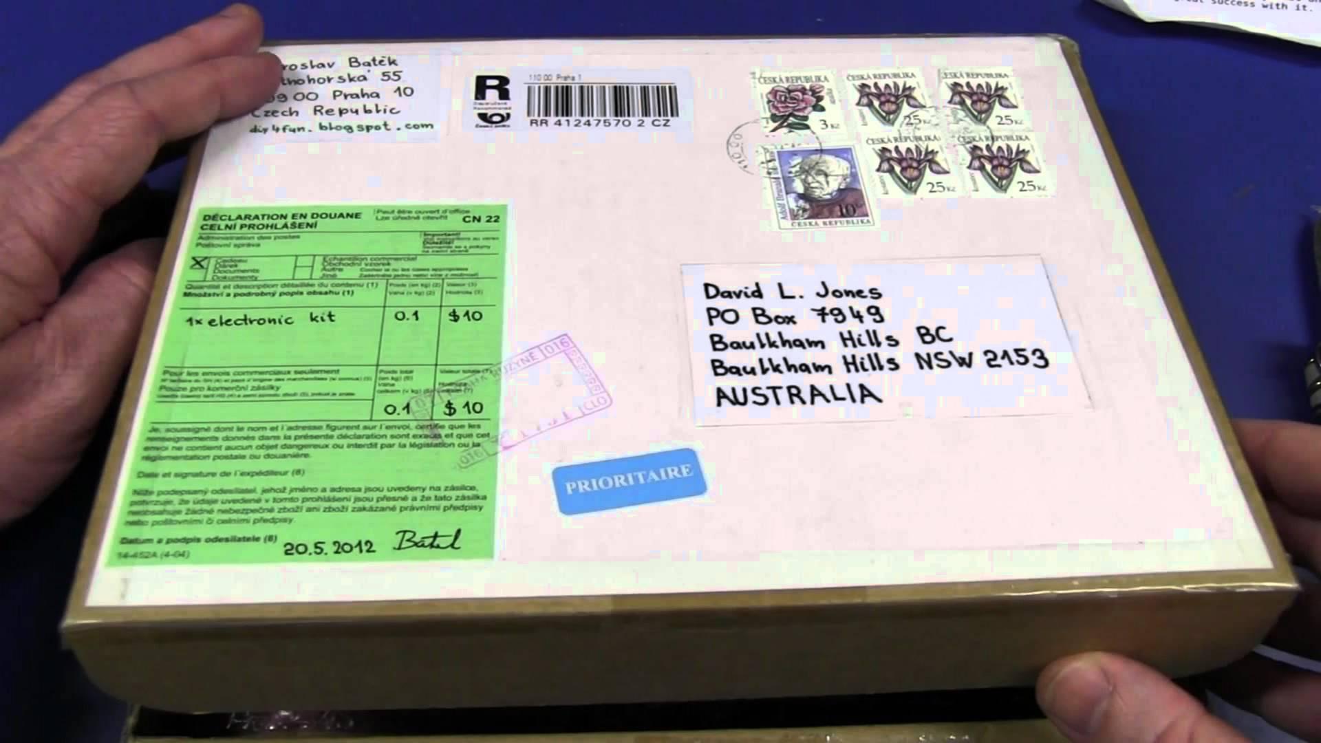 EEVblog #294 – Mailbag