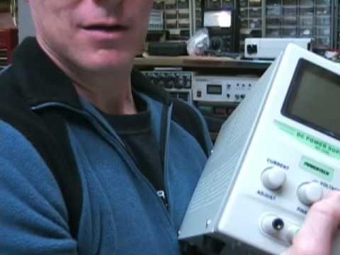 EEVblog #30 – Jaycar Bench Lab Power Supply Review