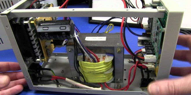 EEVblog #314 – Korad KA3005P PSU Teardown