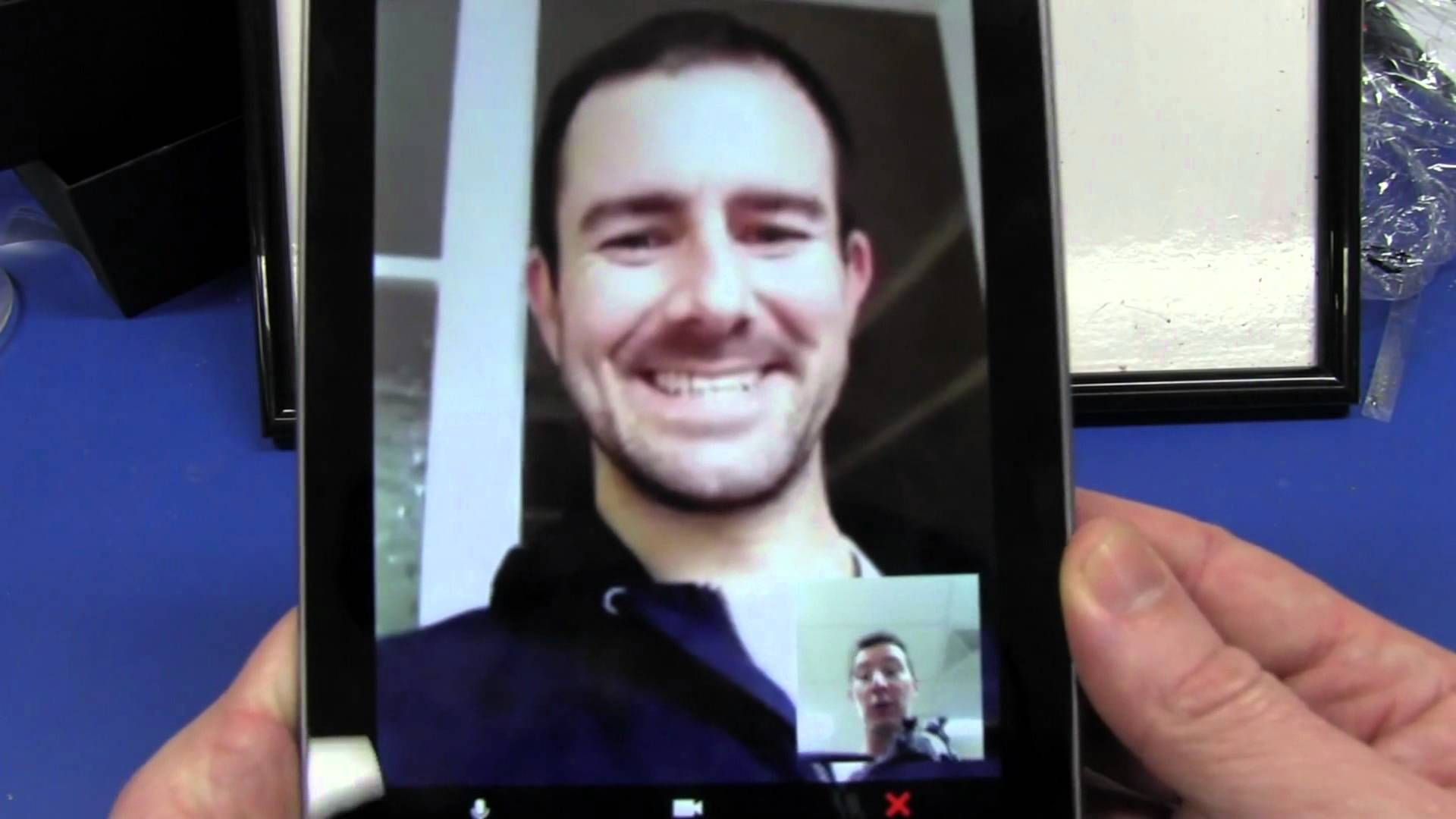 EEVblog #322 – Google Nexus 7 Tablet Review