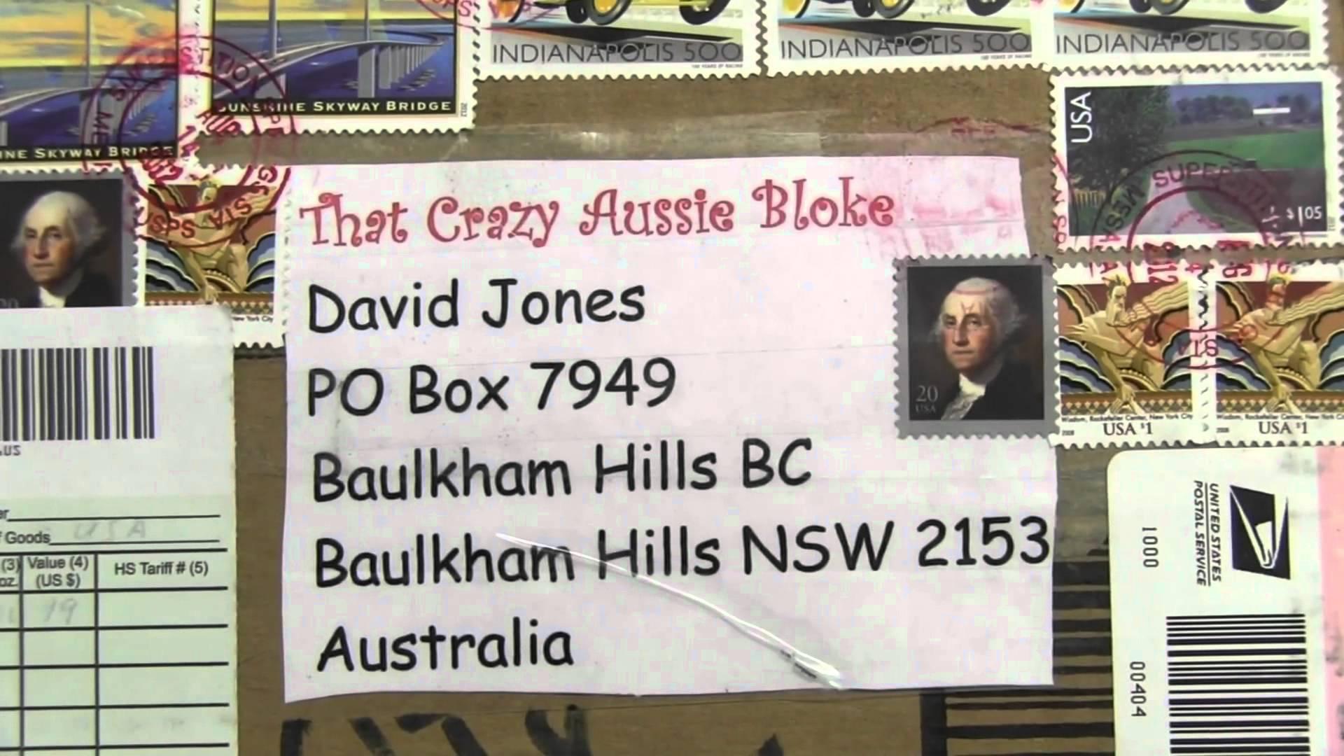 EEVblog #341 – Mailbag