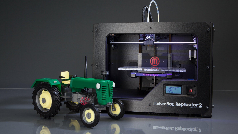 EEVblog #356 – Makerbot Replicator 2 Announcement