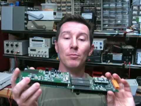 EEVblog #36 – It's Hardware Puzzle Time!