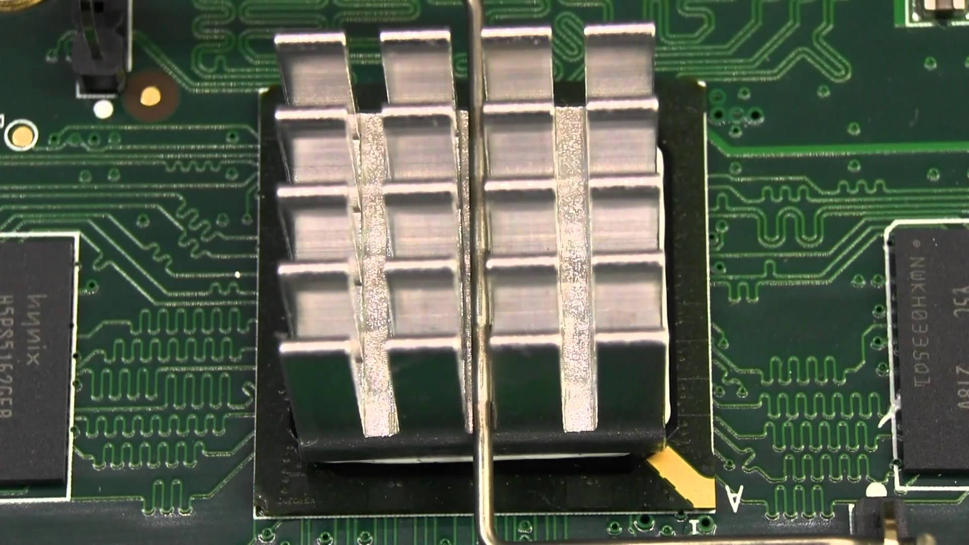 EEVblog #360 – Rigol DS2000 Oscilloscope Teardown