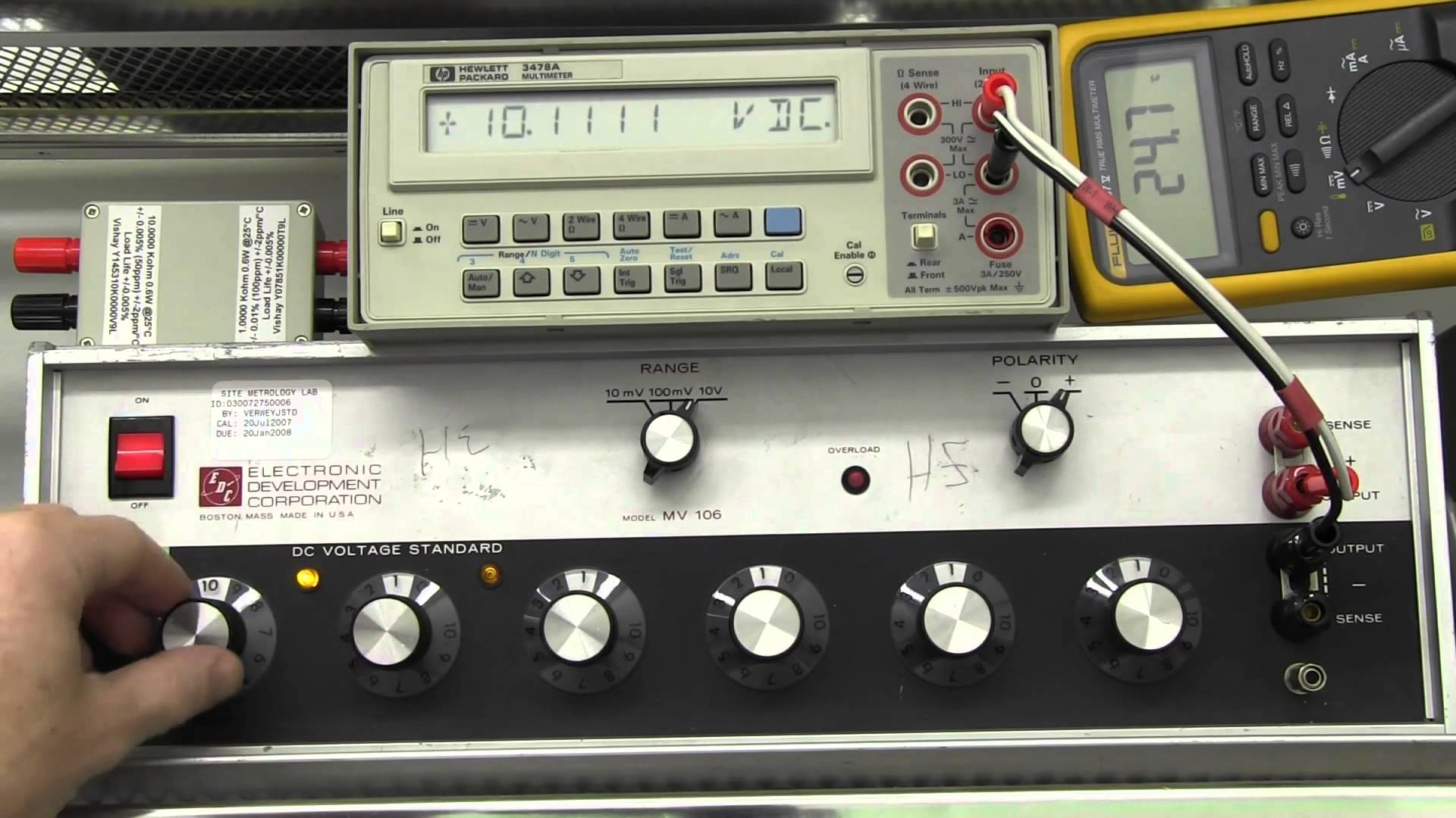 EEVblog #376 – Multimeter Fuse Diode Followup