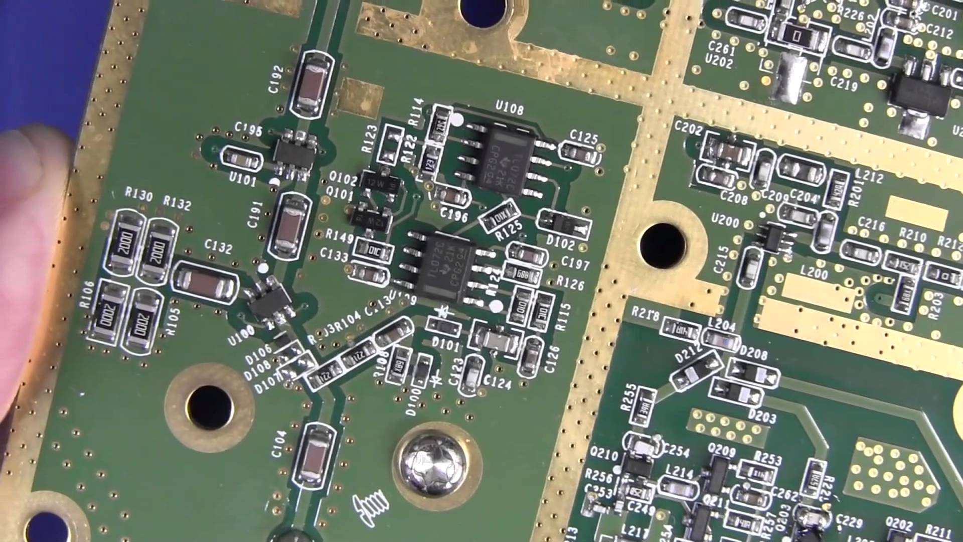 EEVblog #391 – Rigol DSA815 Spectrum Analyser Teardown