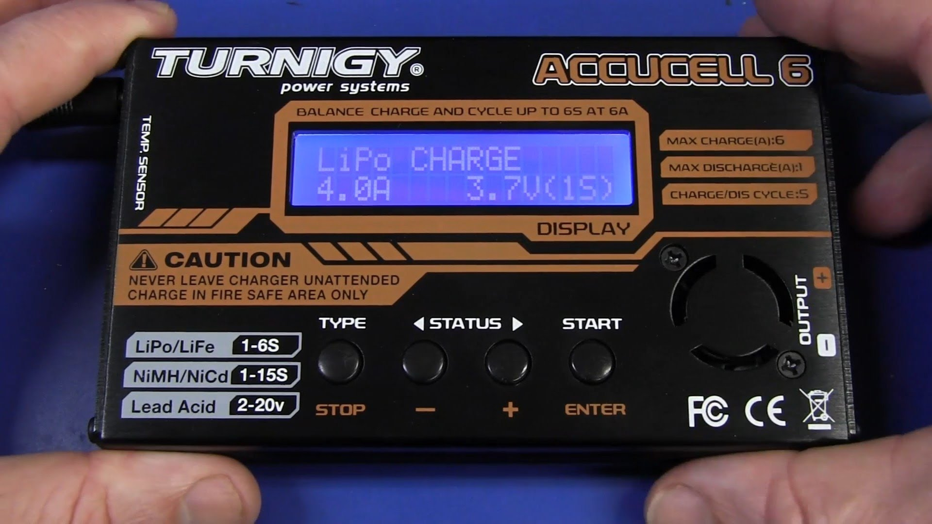 EEVblog #397 – Turnigy Accucell 6 Charger Teardown