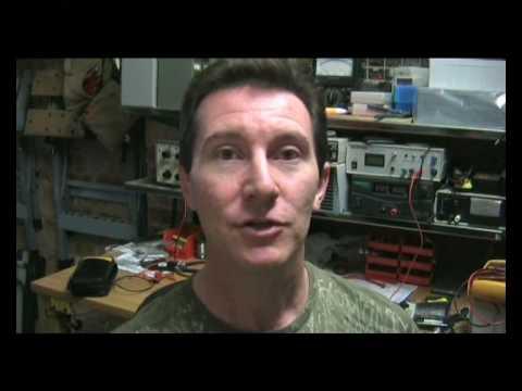 EEVblog #4 – Low Power Calculator Design and FPGAs