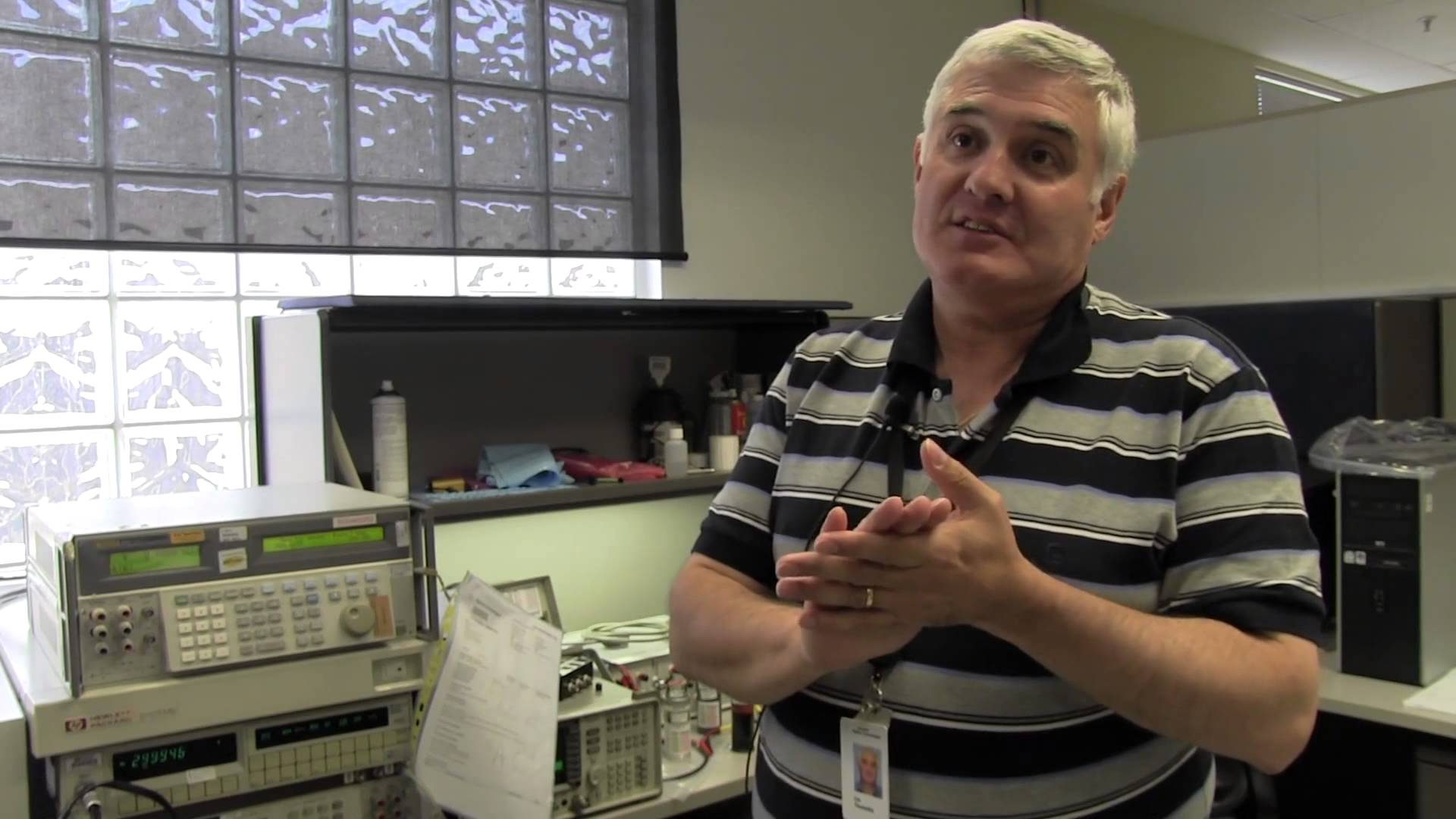 EEVblog #422 – How To Calibrate A Calibrator
