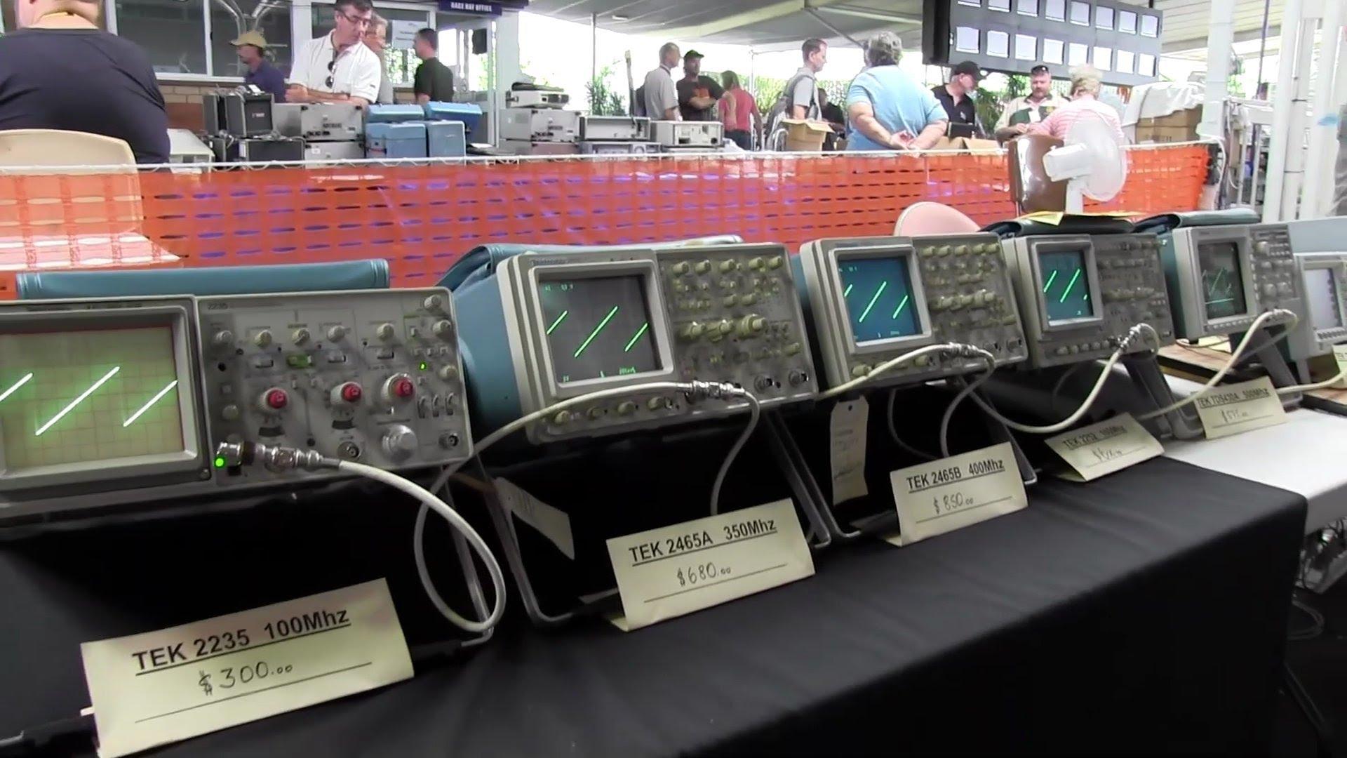 EEVblog #428 – Wyong Field Day 2013