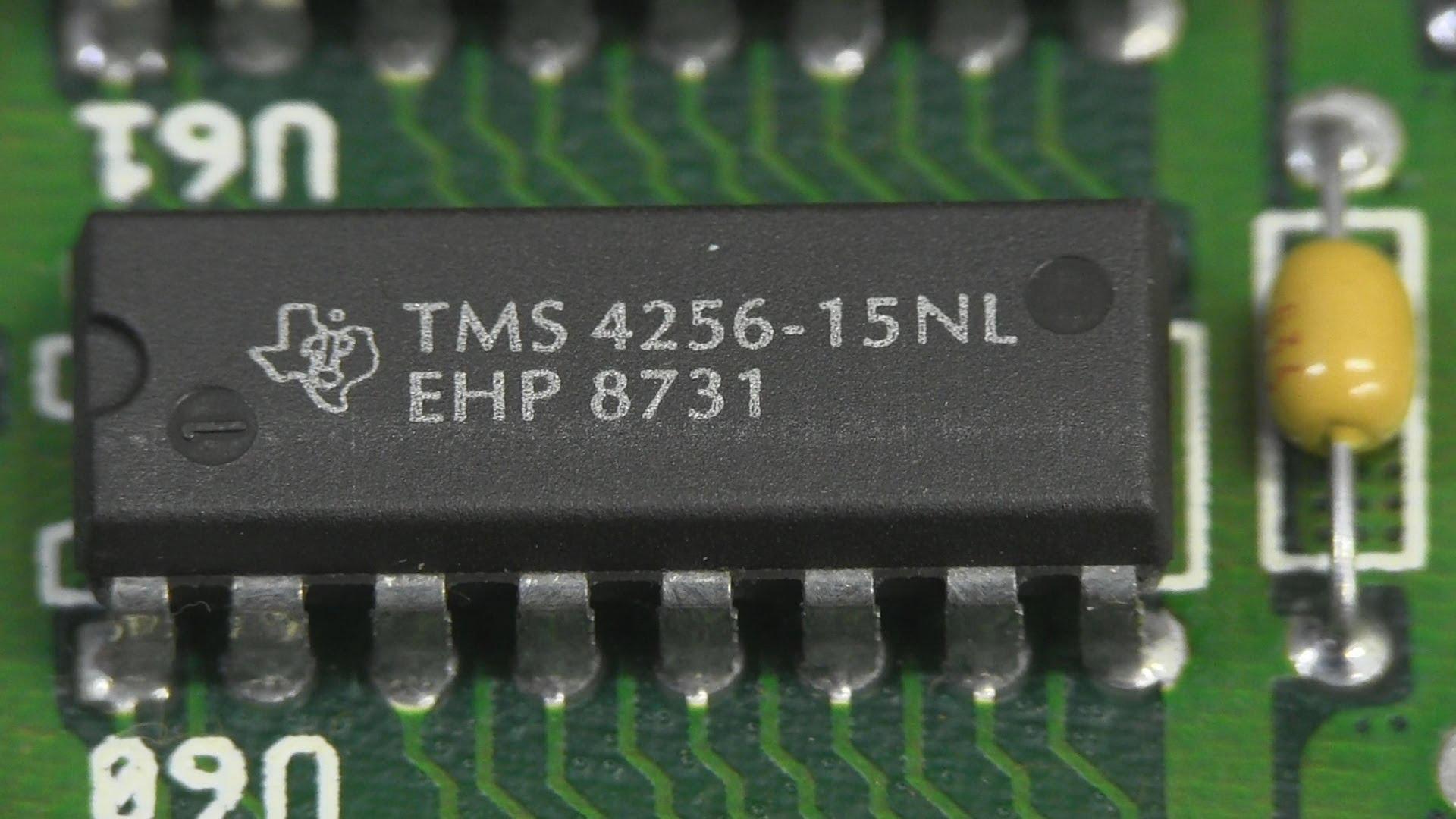 EEVBlog #438 – Amiga 500 Retro Computer Teardown