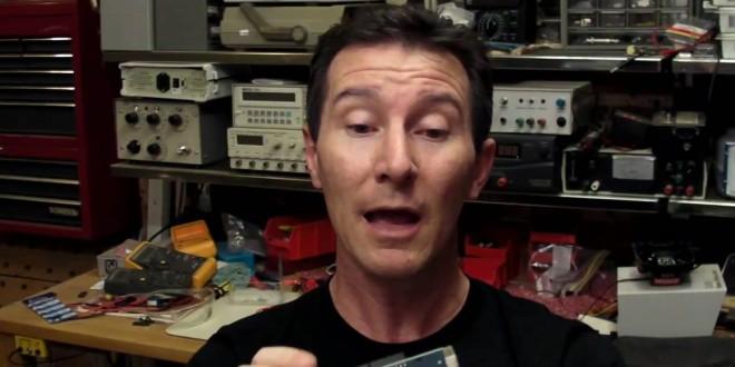 EEVblog #45 – Arduino, PICAXE, and idiot assembler programmers