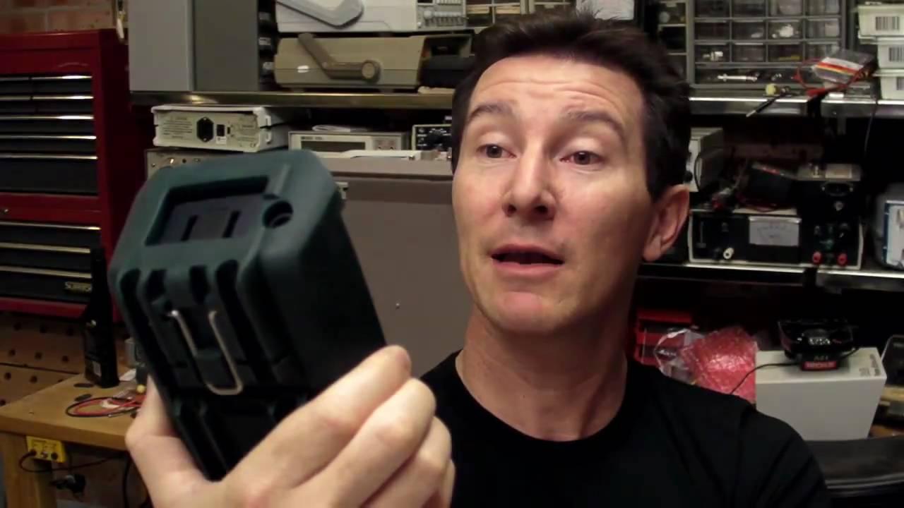 EEVblog #46 – Gossen Metrawatt Xtra Multimeter Review