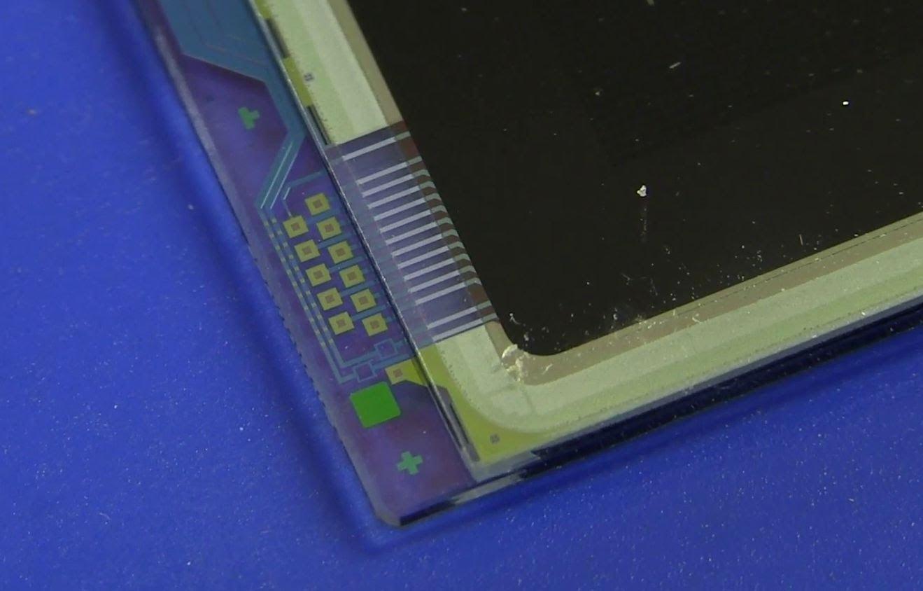 EEVblog #465 – LED LCD Panel Teardown