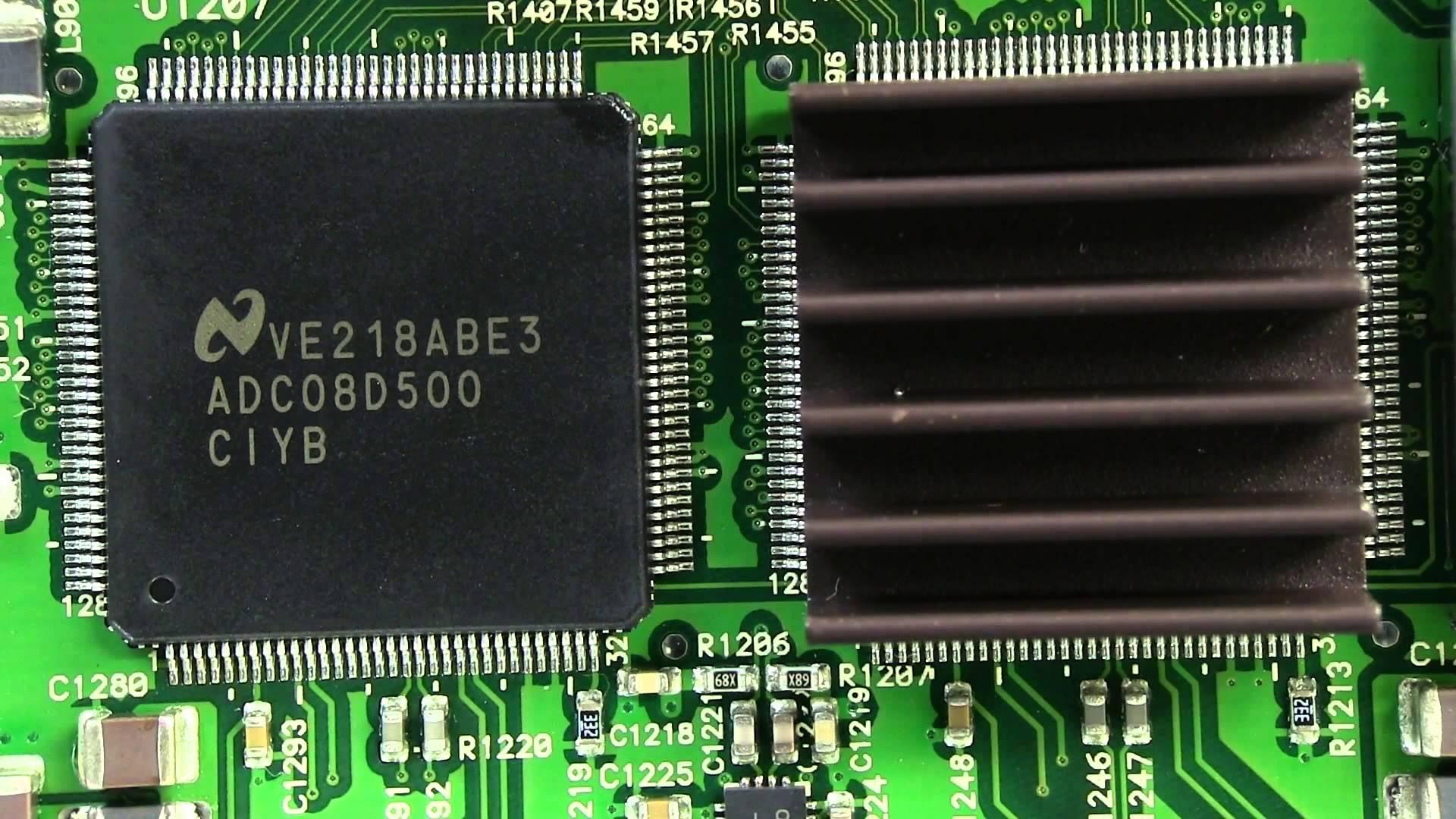 EEVblog #475 – GW Instek GDS-2000A Oscilloscope Teardown