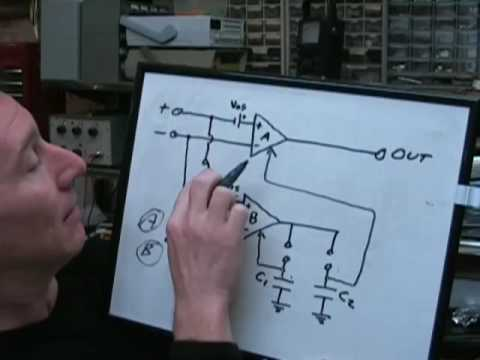 EEVblog #476 – Opamp Offset Voltage Measurement