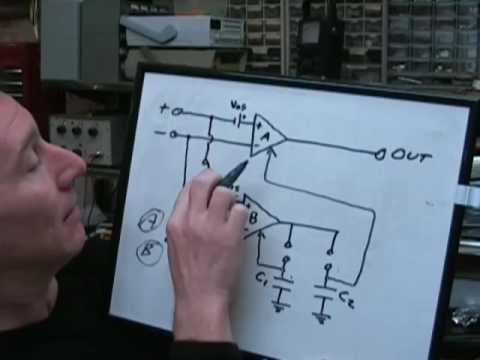 EEVblog #476 – Opamp Offset Voltage Measurement