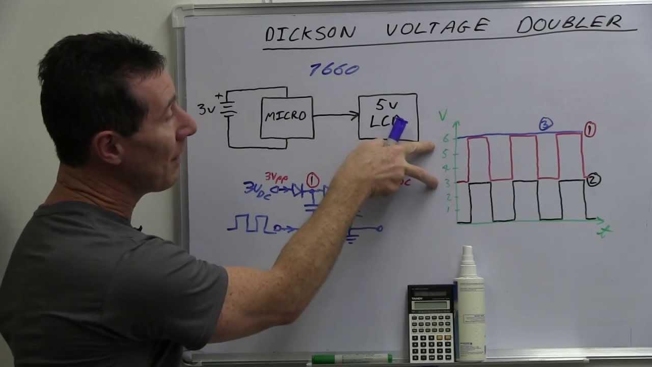 EEVblog #483 – Microcontroller Voltage Inverter Tutorial