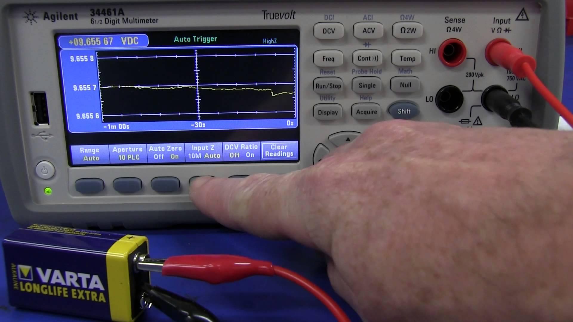 EEVblog #515 – Battery Ionic Resistance Investigation