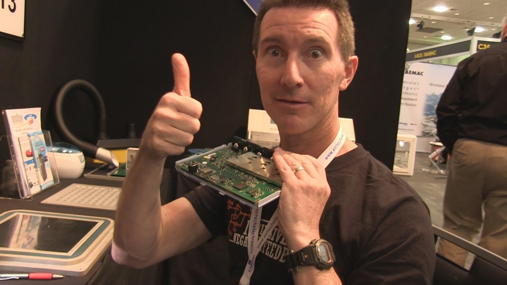 EEVblog #521 – Picoscope 5000 USB Oscilloscope Teardown