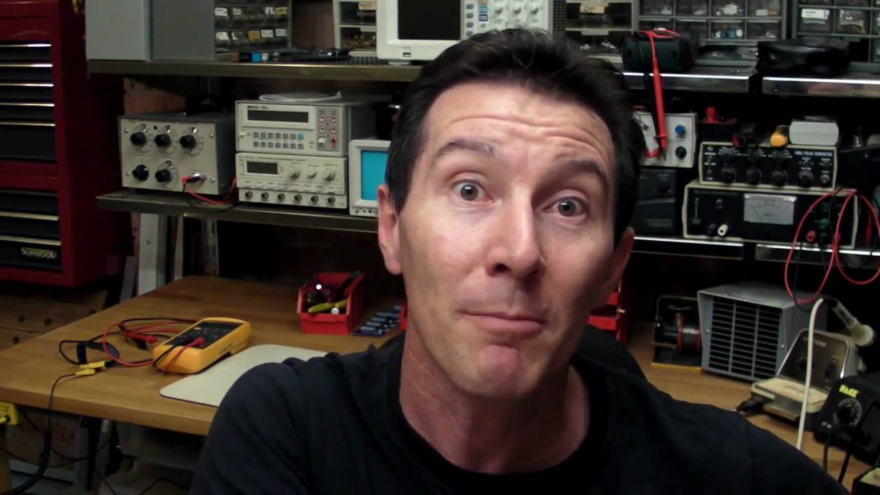 EEVblog #53 – Mr Murphy and Microchip PIC Silicon Bugs