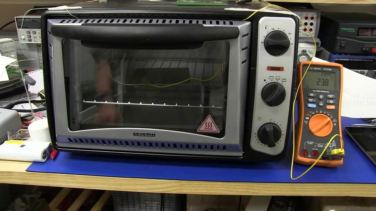 EEVblog #562 – More SMD Oven Reflow