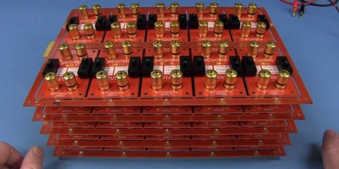 Eevblog 588 How To Do Pcb Production Testing Eevblog