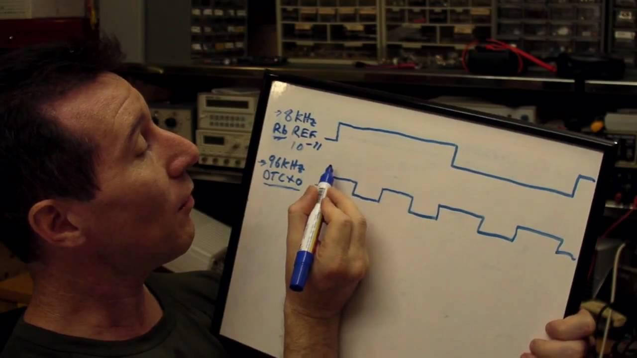 EEVblog #61 – Crystal Oscillator Drift