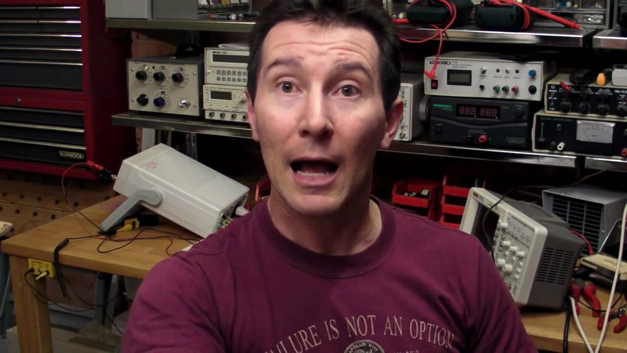 EEVblog #63 – Microchip PIC vs Atmel AVR