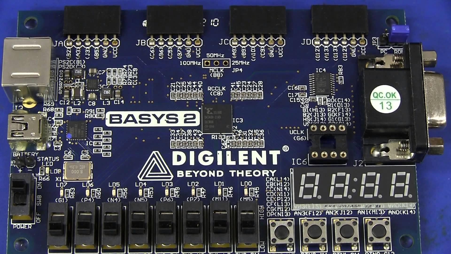 EEVblog #636 – FPGA Demo Boards – DE0 Nano