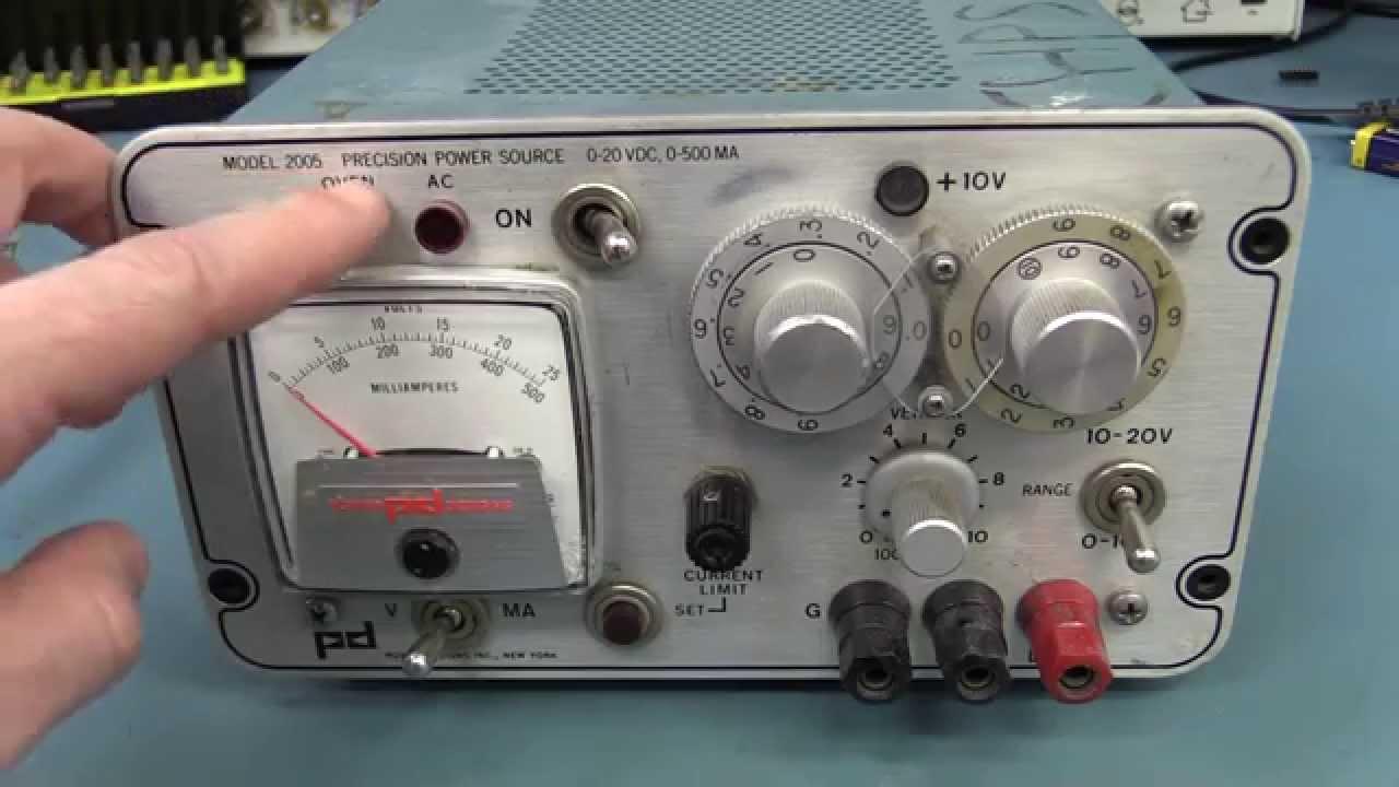 EEVblog #649 – Power Designs 2005 PSU Teardown