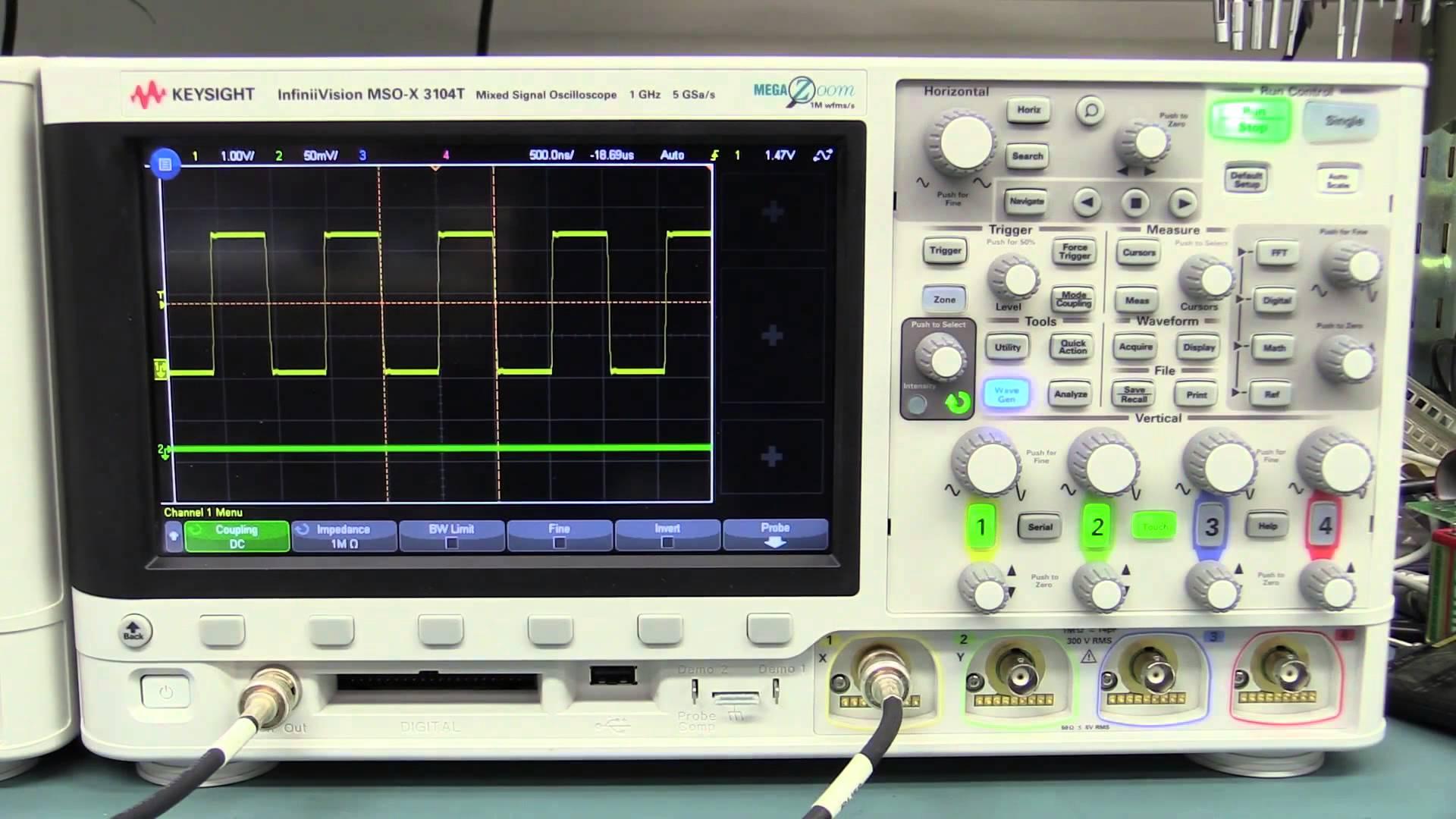 EEVblog #702 – Keysight 3000T Oscilloscope Teardown