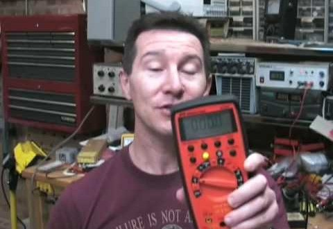 EEVblog #75 – Digital Multimeter Buying Guide