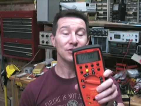 EEVblog #75 – Digital Multimeter Buying Guide