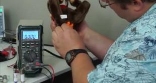 EEVblog #779 – Batteriser: How To Measure Battery Cutoff Voltage
