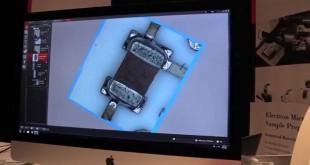 EEVblog #796 – Leica DVM6 3D Microscope