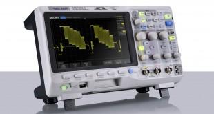 EEVblog #797 – Siglent SDS1000X Oscilloscope Review