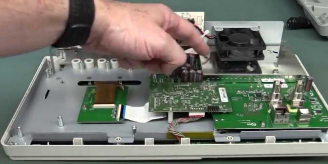 EEVblog #824 – GW Instek GDS-1000B Oscilloscope Teardown