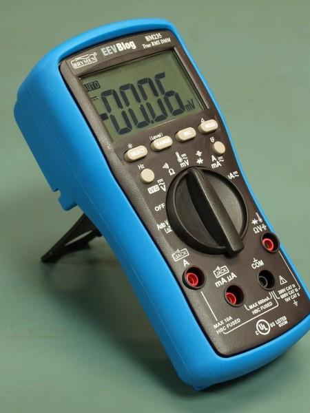 EEVblog BM235 Multimeter