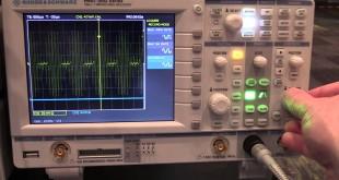 EEVblog #842 – Rohde & Schwarz HMO1202 Oscilloscope Teardown